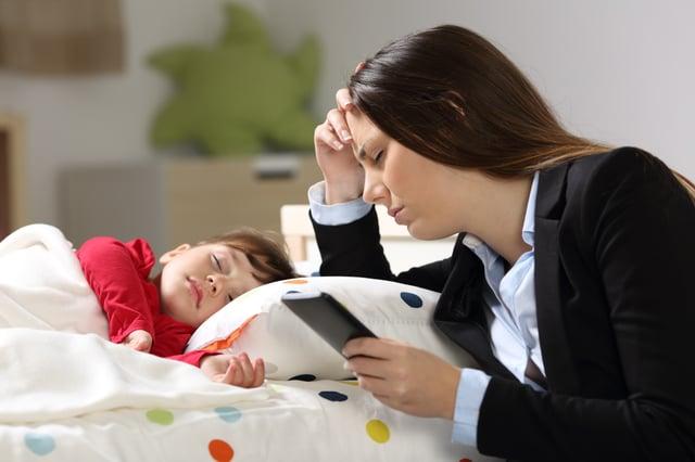 parent-stress