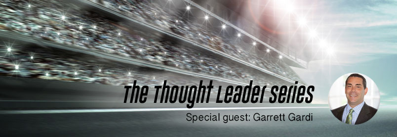 What NASCAR Can Teach Us About Navigating Employee Benefits [Interview]