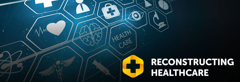Dave Guttman Shares Telemedicine Insights on the Reconstructing Healthcare Podcast
