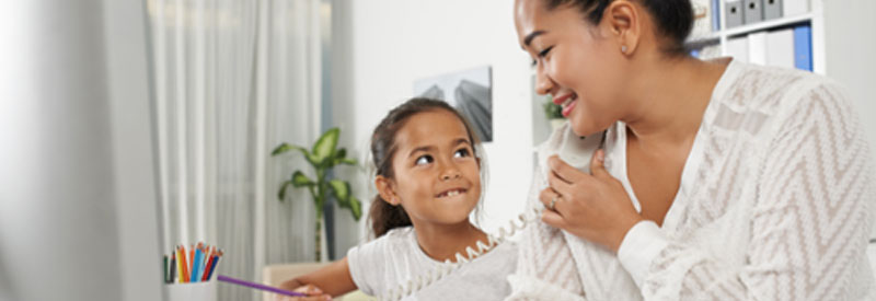7 Best Low-Cost Benefits for Working Moms
